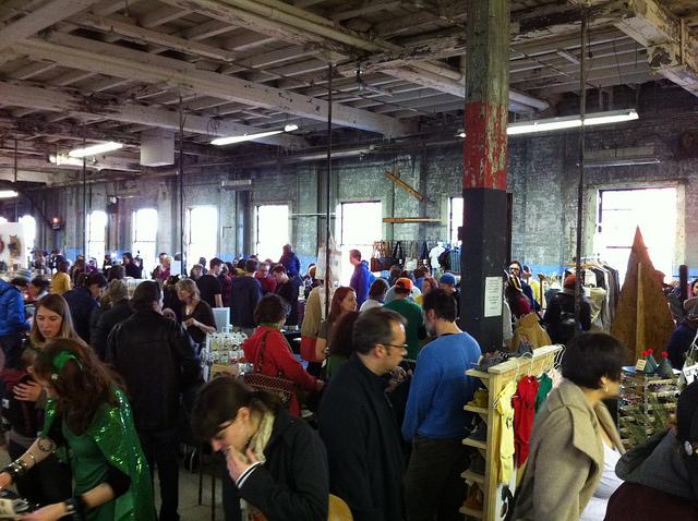 Picnic market Portland Maine