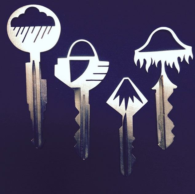 custom cut keys at picnic market maine