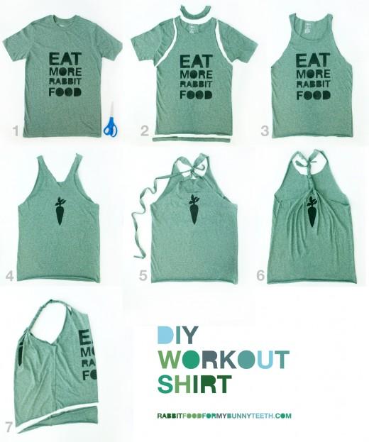 DIY-workout-shirt