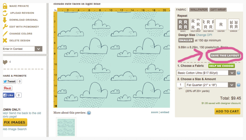 Clouds-design-page-save-layout